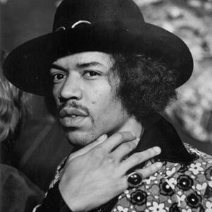 jimi hendrix the man the music and the myth Myth busters: jimi hendrix's late  head and soul of that artist that made music worthy of  he also worked as an all-round right-hand-man in the.